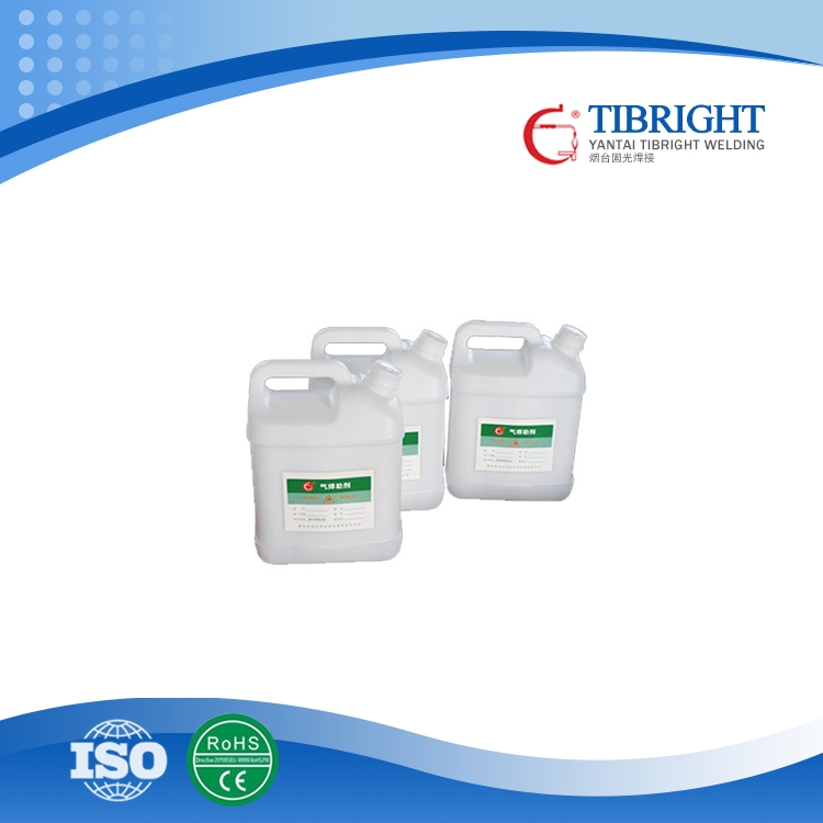 液体(气体)助焊剂