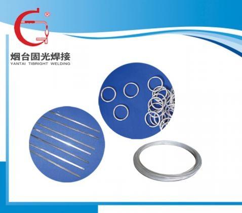 铝基和锌铝钎料