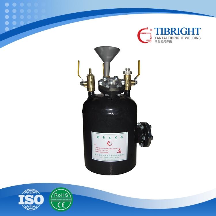液体助焊剂钎剂发生器