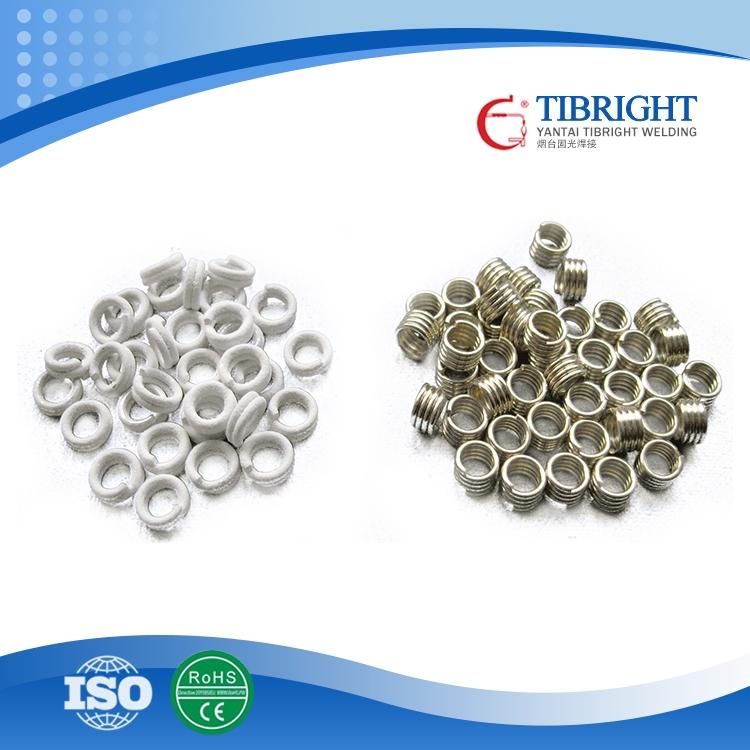 山东药皮钎焊环