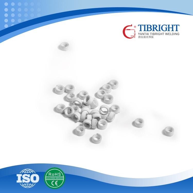 济宁银铜合金药皮钎焊环