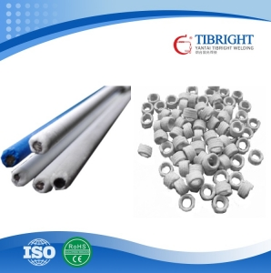铝合金药皮钎焊条